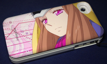 Iphone9477anime