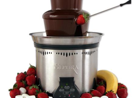 Chocolatefonduekama