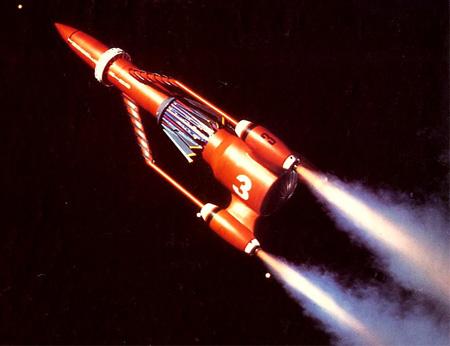 Thunderbird301